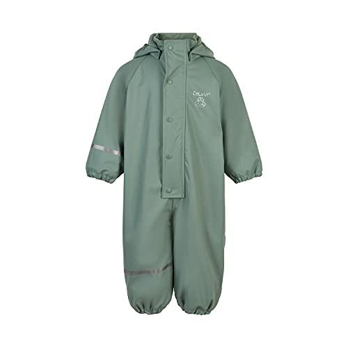 Celavi Unisex Kinder Rainwear Suit-solid...