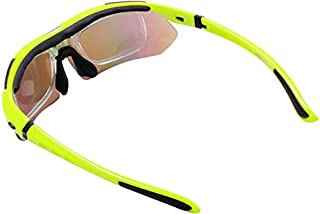WOLFBIKE Cycling Eyewear Polarized Cycling SunGlasses Outdoor Sports Bicycle Sunglasses Goggles
