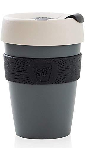 KeepCup Change makers Original - Nitro 12oz Travel Mug - Grey, M