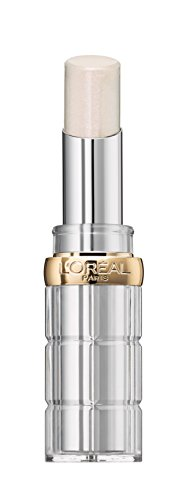 L'Oréal Paris Color Riche Shine 905 BAE, pflegender Lippenstift für intensive Farbe und natürlichen Glanz