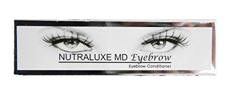 Nutraluxe MD MD Eyebrow Enhancer 6ml/0.2oz - Make-up