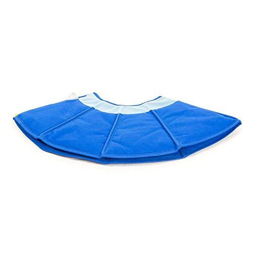 SoftE Smart Collar an Alternative to Elizabethan Collar (Collar Size: medium)