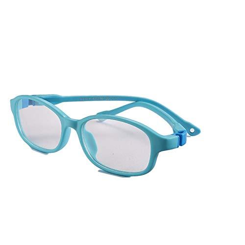lentes sin graduacion fabricante Buho Eyewear