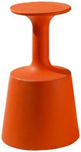 Slide Drink Hocker Flaschenhalterung  7 H.75 Orange