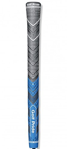 Golf Pride MCC Plus4 New Decade MultiCompound Golf Grip, Standard,...