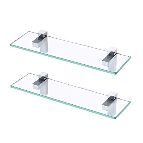 Kes Home -  Kes Duschablage Glas