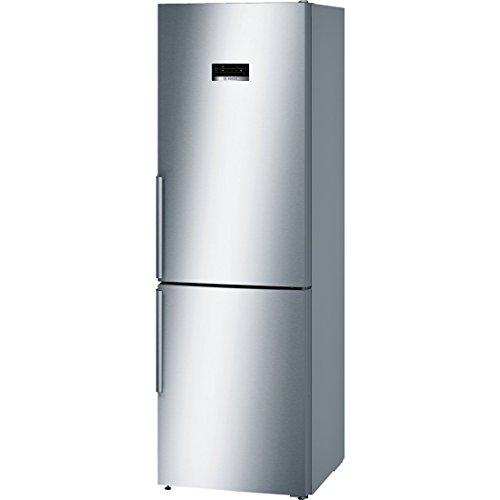 Bosch KGN36XI47 Serie 4 A+++ / Gefrier-Kombinationen / 186.00 cm / 173 kWh/Jahr / 237 L Kühlteil / 87 L Gefrierteil / No frost