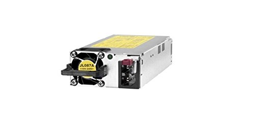 online shopping HPE JL087A#ABA New item Aruba X372 54VDC 1050W Power 110-240VAC Supply