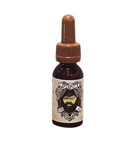 CAPTAIN COOK Aceite de Barba 30 ml Beard Oil