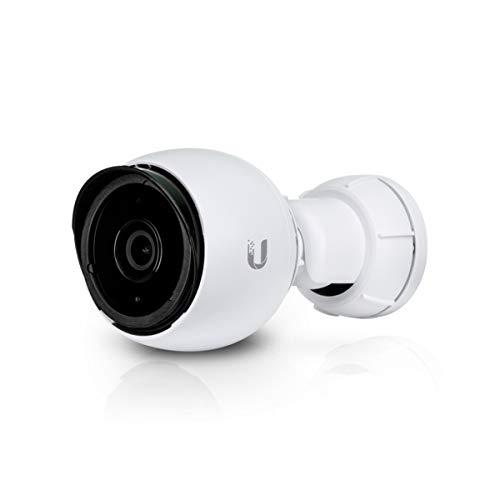 Ubiquiti UniFi Protect G4-Bullet Camera   UVC-G4-Bullet