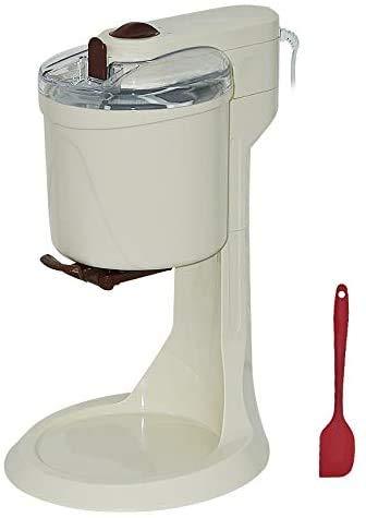 EIS-Maschiene Heim-Eismaschine Softeismaschine 1000Ml Vollautomatische DIY Eismaschine Home inder Eismaschine Automatische Frucht Sü&szlige Nuss Eismaschine / 220V. - -