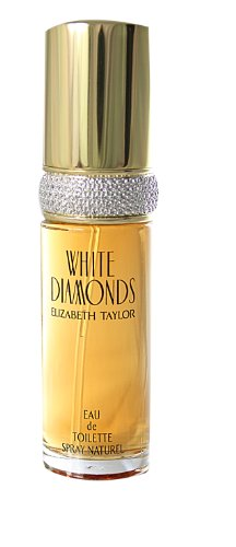 Elizabeth Taylor White Diamonds femme / woman, Eau de Toilette Vaporisateur / Spray 30 ml, 1er Pack (1 x 1 Stück)