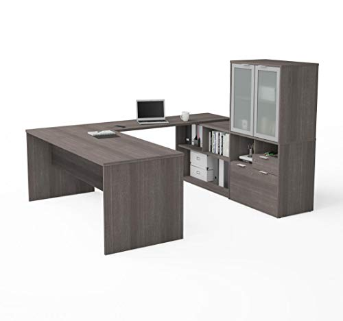 Bestar i3 Plus Collection Computer Desk