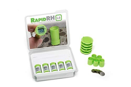 Wagner Meters Rapid RH L6 (Smart Sensor 5 Pack)