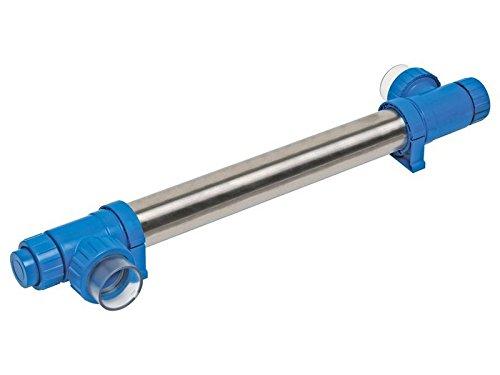 Pool UV-C Desinfektionsanlage Blue Lagoon 75W, bis 75m³