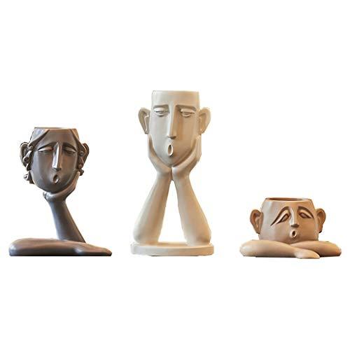 liushop Estatuas Creativa Nordic Coffee Table Small Adornos Moderno Minimalista Sala de Estar Home Porche TV Gabinete Decoraciones de Habitaciones Decoración del hogar