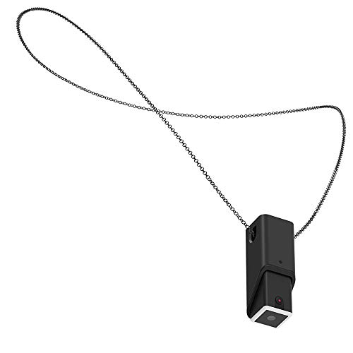 OPKIX Necklace - Wearable Mount for the OPKIX One Camera System - Keep Your Camera at the Ready