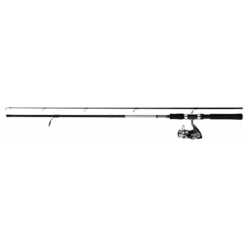 Daiwa - Ensemble Canne A Peche SWEEPFIRE ET Moulinet DF...