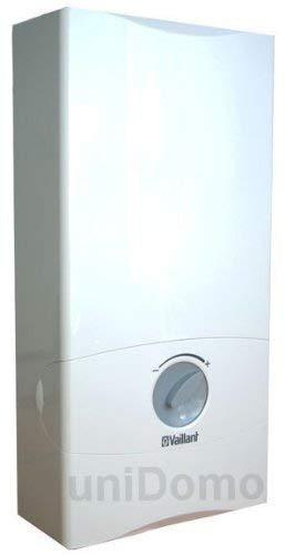 Vaillant Elektro-Durchlauf-Erhitzer - 4