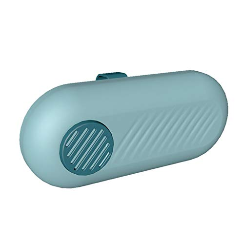 Soporte Gafas Funda Gafas De Sol Accesorios de coche Accesorios del coche Interior Visor gafas Blue,One Size
