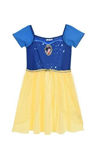 Disney officiële prinses, bevroren karakters thema meisjes lange of korte mouw nachthemd nachtkleding pyjama sets pyjama pjs 2-6 jaar