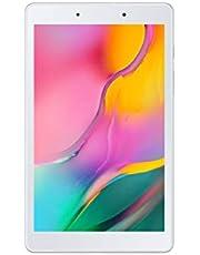 Samsung Galaxy Tab A 8.0 (2019) surfplatta-PC, silver, WiFi
