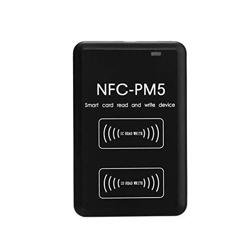 NFC RFI-D Kopierer IC I-D-Leser-Verfasser Duplicator mit Full Decode Funktion Intelligent-Karte lesen Schlüsselloses Vorhängeschloss,gepäckschloss (Color : 2)