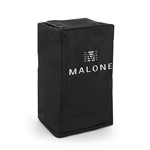 Malone 2-Etagen-Bauweise, 2