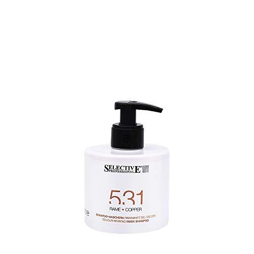 Selective Professional 531 Mascarilla Color Cobre 275ml