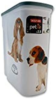 Curver Petlife Dry Storage Container Approx 6 L 2 5 Kg Amazon