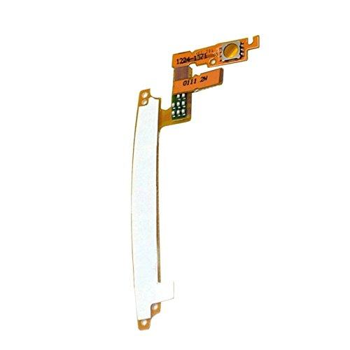 Kompatibler Ersatz IPartsBuy Steuertasten Flexkabel for Sony Ericsson Xperia X10 / X10i / X10a Zubehör