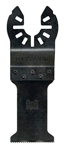 Preisvergleich Produktbild Stanley DT20723-QZ Multi-Tool Saegeblatt 43x30mm 5Stk