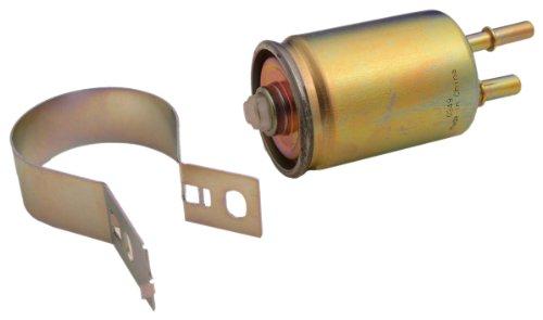saturn ion fuel filter - 1