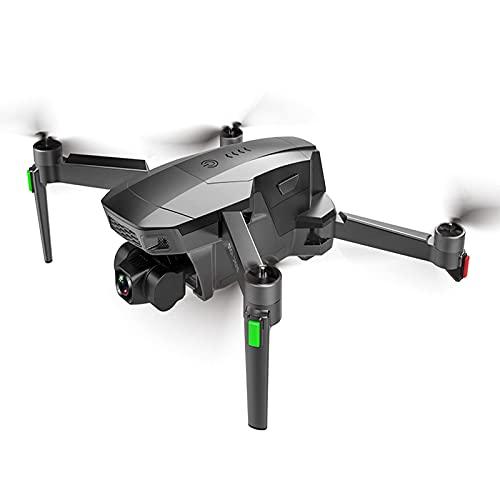 GZTYLQQ Drone per Bambini 4K con Fotocamera ad Alta Definizione, Un Mini quadricottero Adatto ai Principianti, con modalità Senza Testa, Funzione di Avvio con Un Tasto