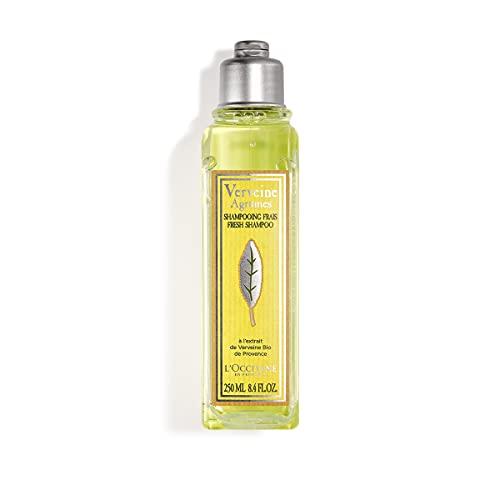 L Occitane Citrus Verbena Shampoo 250ml, 8.4 fl. oz.