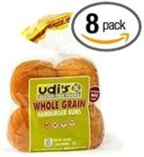 Best udi's wheat free Reviews