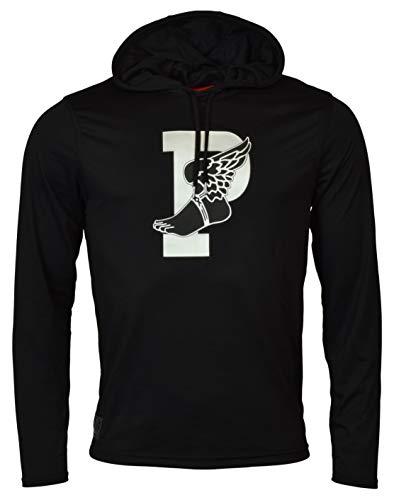 Price comparison product image Polo Ralph Lauren Men's P-Wing Performance Hooded T-Shirt - L - Black