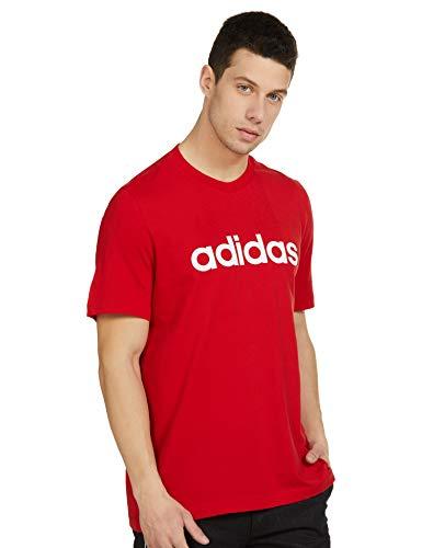 Adidas Regular Men's T Shirts
