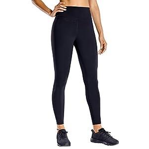 Women's  High Waist Tight Yoga Pants Workout Leggings