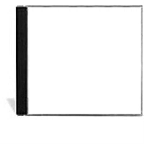 MediaRange schoudertas CD (20) BOX63 voor DJ-koffer wit