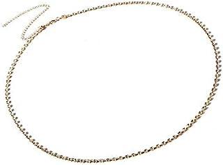 Silver Belly chains belt hot summer beach fashion beach bikini langerie accessories for women girls trendy gift