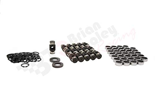 Brian Tooley LS1 Rocker Arm Trunion & Bolt Kit 4.8 5.3 5.7 6.0 6.2 Trunnion BTR
