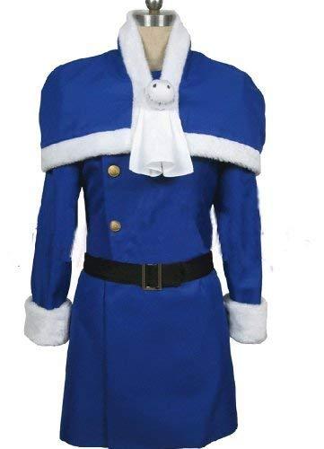 Sunkee Fairy Tail Cosplay Juvia Loxar Kostüm, Größe S ( Alle Größe Sind Wie Beschreibung Gesagt, überprüfen Sie Bitte Die Größentabelle Vor Der Bestellung )