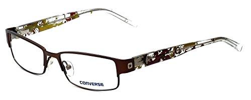 CONVERSE INFRARED Brille, Braun 51-16-135
