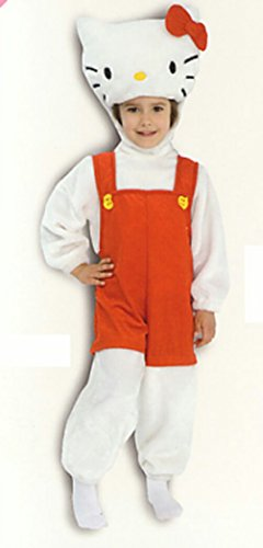 Costume Hello Kitty - Pelouche