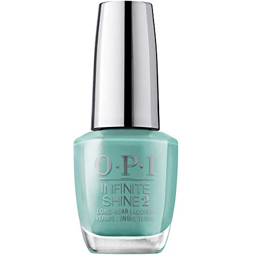 OPI Infinite Shine Vernis Gel Verde Nice to Meet You 5 oz 1 Unité