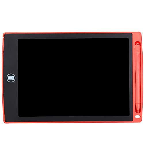 Fydun Tavoletta da Scrittura Tavoletta da Disegno LCD Doodle Pad Grafica Digitale Pad Elettrico Ufficio Bulletin Board Sketch Tablet per Studenti