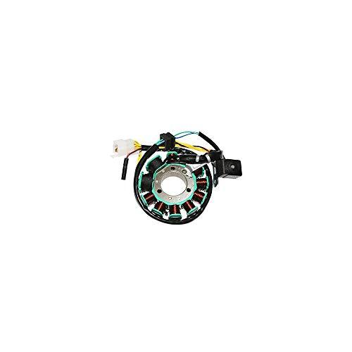 Stator ontsteking maxi-scooter voor Sym 125 Joyride 2001+, HD-Evo 2005+ (31120h9a001) -Top Perf type origineel