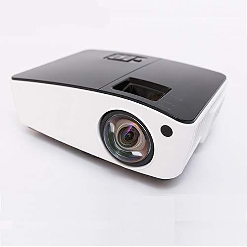 CYONGYOU Beamer HDMI Heimkino 1080p Full HD Projektor tragbar