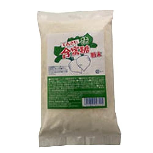 無添加 てんさい含蜜糖粉末 500g ★コンパクト★北海道産の甜菜(砂糖大根)から作られた砂糖です。ほんのりとした甘みが特徴です。砂糖の中ではGI値が65で低い値になります。